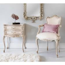 French Armchair Uk Delphine French Armchair The French Bedroom Company