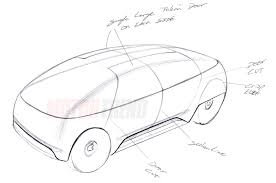exclusive future car rendering 2016 apple car exclusive experts on what could be a game changer