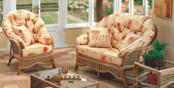 Sofas For Conservatory J Johnson And Son Traditional Cane Furniture And Basket Makers