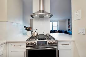 4 venting options for your nyc kitchen remodel myhome design