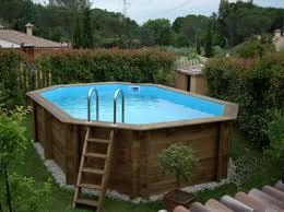 rivestimento in legno per piscine fuori terra piscine fuoriterra