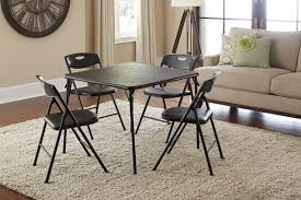 cosco square folding table cosco products cosco 6 foot centerfold blow molded folding table