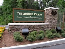 Treehouse Villas At Disney World - treehouse villas at disney u0027s saratoga springs resort soft opening