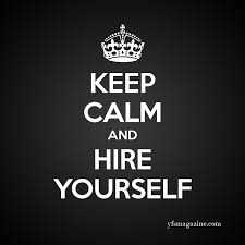 keep calm entrepreneurquotes kurttasche entrepreneur quotes