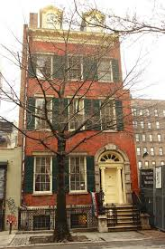 Elite Home Design Brooklyn Ny by Merchant U0027s House Museum Wikipedia