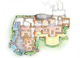 Color Floor Plan Real Estate Floor Plans Rebackoffice