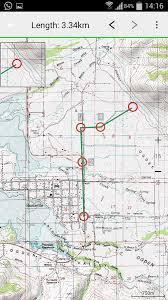 canada topo maps pro android apps on play