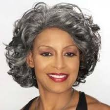 african american hairstyles for grey hair african american women long pepper grey hair styles super