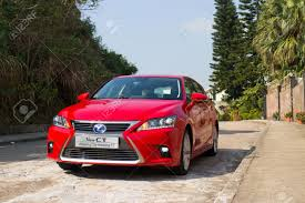 lexus car models 2014 lexus ct 200h hybrid car 2014 with red colour this is facelift