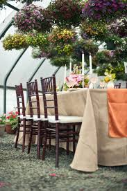 Garden Wedding Idea Greenhouse Garden Wedding Ideas Ruffled