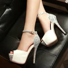 wedding shoes pumps beautiful stiletto pumps peep toe wedding shoes woman s bridal