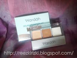 Eyeshadow Base Wardah Review reezki s review wardah function kit and