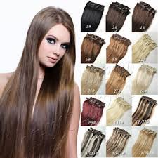 real hair extensions hair extensions like real hair modern hairstyles in the us photo