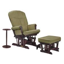 extra large glider chair wayfair