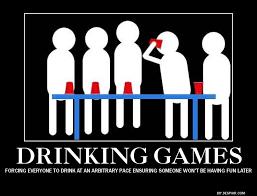 Meme Drinking Game - drinking games demotivational