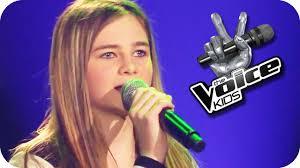 Voice Kids Blind Auditions Juli Regen Und Meer Leonie The Voice Kids Blind Auditions