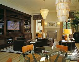 Media Room Built In Cabinets - custom built entertainment center ideas living room traditional