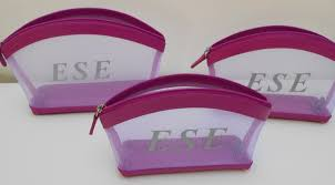 personalized cosmetic kit cosmetic case toiletry kit makeup case
