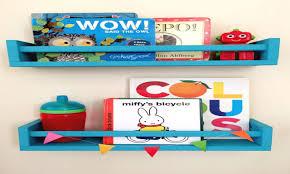 ikea childrens book wall shelf ways to hack ikea spice racks ikea