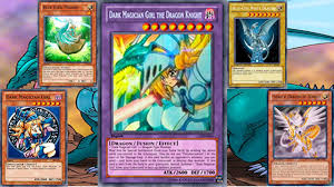testing dark magician the dragon knight ygopro youtube