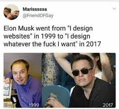 Meme Websites - dopl3r com memes marisssssa friendofgay elon musk went from i