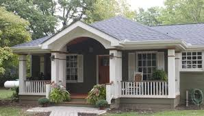 ranch style house plans with porch house plan front porch design designs small cottage plans with