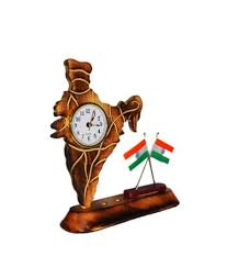 desi karigar indian watch india car home decor gift wooden table