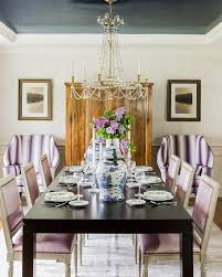 Impressive Dining Room Armoire With Beige Fabric Chairs Pendant - Dining room armoire