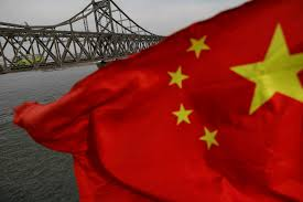 Big Red Flag U S Dollar Falling Because Of China