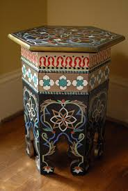 Refinishing Coffee Table Ideas by Moroccan Painted Coffee Tables Coffee Table Design Ideas
