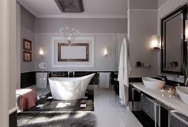 basement bathroom ideas with big mirror nice oainting small shower