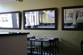 dining room mirrors decorate using oversized mirrors dining room