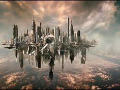 fondos de pantalla ciudades del futuro para fondo celular en hd 17