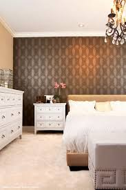 Affordable Remodeling Of Master Bedroom Decorating Ideas With - Bedroom wallpaper ideas decorating