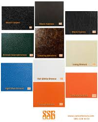 Orange Cabinet 4x12 The New Son Set Beach Ssb412 4x12
