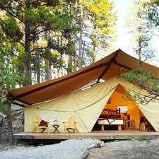 Backyard Camping Ideas 23 Best Glamping Images On Pinterest Camping Ideas Backyard