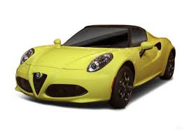 used alfa romeo 4c cars for sale on auto trader uk