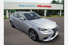 used lexus is 350 for sale used lexus is 350 for sale in richmond va edmunds