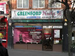 greenford nails beauty salons u0026 consultants yell
