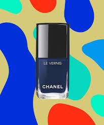 you have to see chanel u0027s brand new nail polish line
