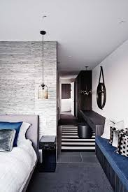 Pendant Lighting For Bedroom 21 Exles Of Bedrooms With Bedside Pendant Lights Contemporist