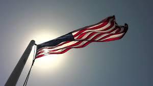Flag Flying Etiquette Usa Flag Flying Youtube