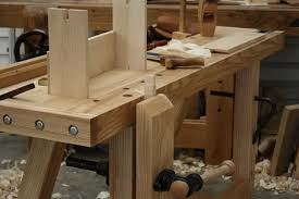 Work Bench Design The Little John Traditional Hand Tool Workbench The English