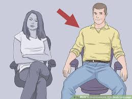 the best ways to communicate with body language wikihow