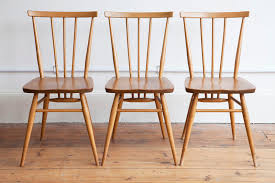 Ercol Dining Table And Chairs Creating A Classic Look With The Vintage Dining Chairs