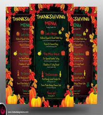 menu template u2013 27 free psd eps ai indesign word pdf