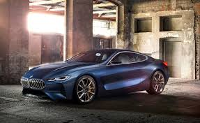 bmw concept car the bmw concept 8 series an architecture of luxurious athleticism