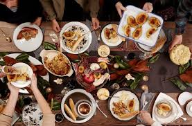 ways to spend thanksgiving in nyc julep by triplemint
