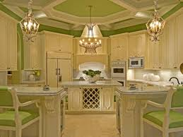 What Color To Paint Kitchen Cabinets Painting Kitchen Ceilings Pictures Ideas U0026 Tips From Hgtv Hgtv