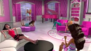 The Coolest Barbie House Ever by Barbie Life In The Dreamhouse Season 4 All Episodes Youtube